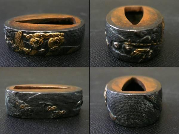 ◆コレクション/日本刀 縁・頭 宗典?(USED)◆_画像2