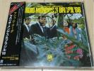 セルジオ・メンデス&ブラジル'66 直筆サイン入 CD 日本盤 sergio mendes & brasil '66