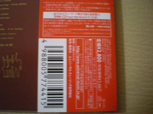 【紙ジャケ,SHM-CD】ステイタス・クォー(Status Quo)/ブギに~_画像3
