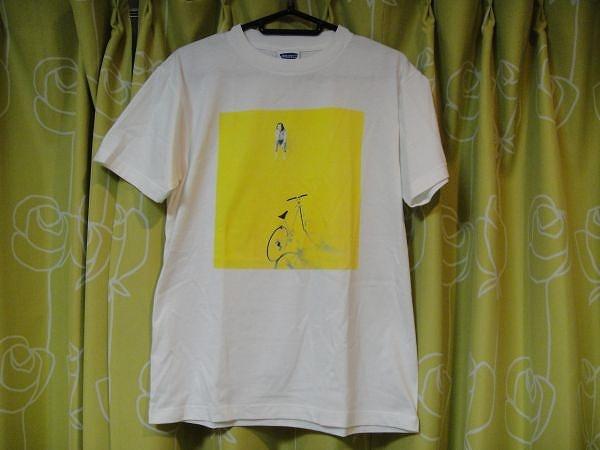 新品 非売品 山下達郎 WARNER MUSIC 正規品 僕の中の少年 Tシャツ