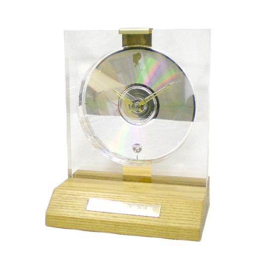 美空ひばり 珠玉集 特典 豪華CD時計 置き時計