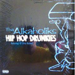 Tha Alkaholiks Ol' Dirty Bastard - 'Hip Hop Drunkies 検4_画像1