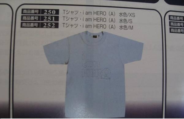 ★Mr.Children/ミスチル★i am HERO Tシャツ/Wonderful World ライブグッズの画像