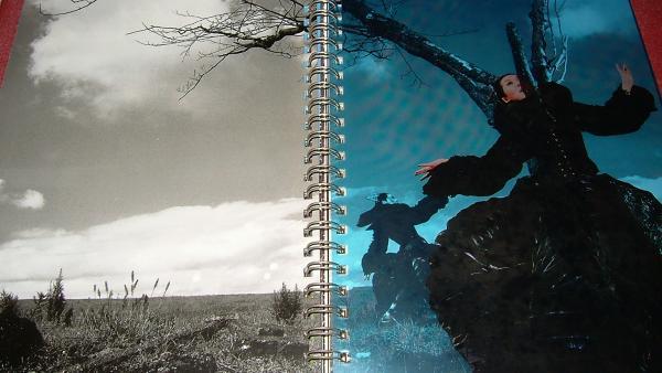 MISIAミーシャ 2001年パンフレット MISIA2001_画像2