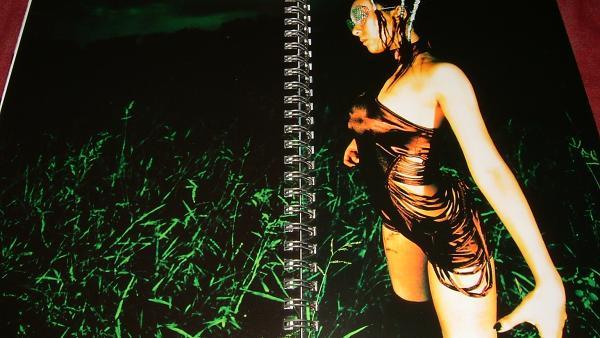 MISIAミーシャ 2001年パンフレット MISIA2001_画像3