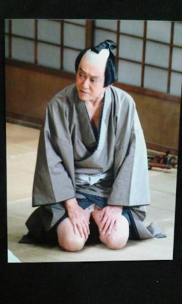 歌舞伎座・南座 舞台 生写真 55 市川左團次 高島屋