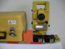 トプコン トータルステーションGTS-311校正精度2秒連続測距8時間