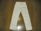 ビンテージ LEVIS501 USA製 白 ホワイトデニム / 501XX 519 505 BIGE 606 黒 511 RON HERMAN