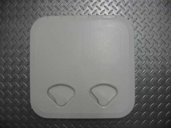 "【namihei73】【外装】アクセスハッチ・プラスチモ製・""SM""_画像1"