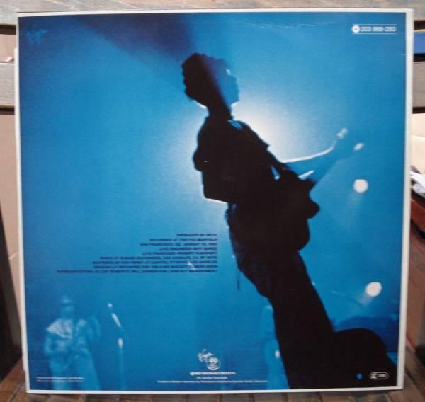 ディーヴォ DEVO/DEVO LIVE(LP,ドイツ盤)_画像2