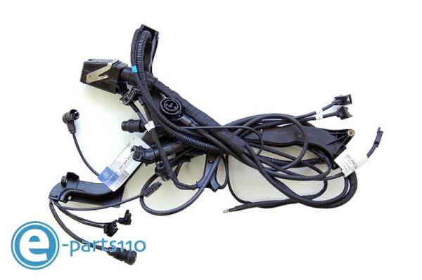OneJP Japanese Auctions Benz genuine W124 M111 engine harness