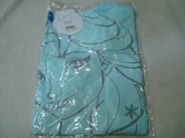 TDR ディズニー アナ雪 アナと雪の女王 Tシャツ エルサ ディズニーグッズの画像
