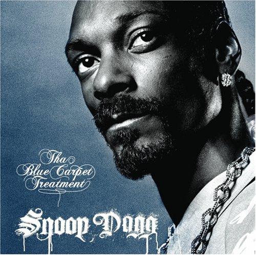 【G RAP】Blue Carpet Treatment - Snoop Dogg