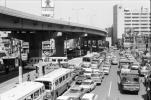 ◆【即決写真】都電 7005  福神橋行 1972.4 上野駅前/335-30