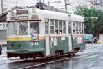 ★【即決写真】 京都市電 1841 1978.9 西大路三条/40754-9