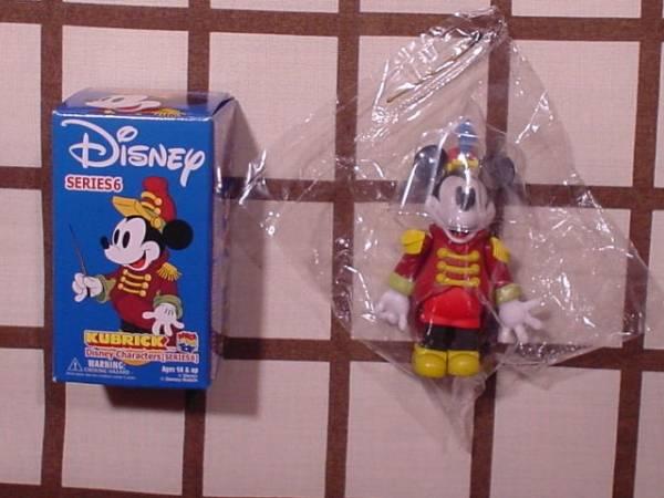 ■KUBRICK/キューブリック■ディズニー 6 [ミッキーマウス]_画像1