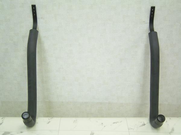 ボードラック サイズ/L 壁掛け式 保管用化粧台 ドープス PCA_画像1