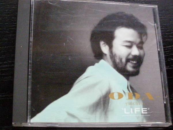 小田裕一郎/LIFE ODA3/1986年/R32A-1024/管理No.1709395_画像1