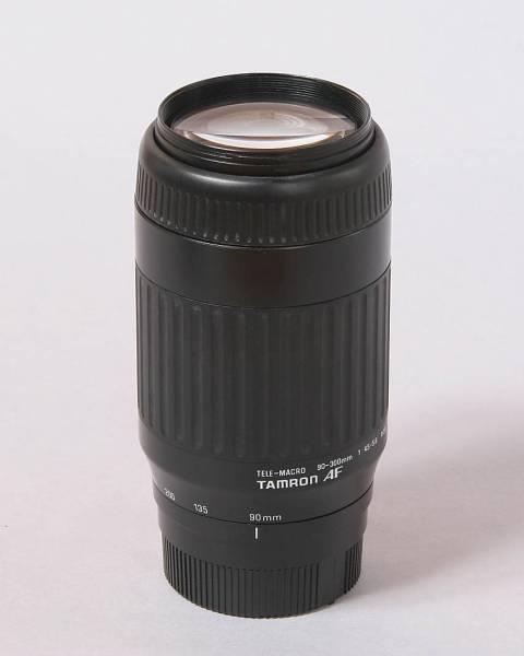 ★タムロンAF90-300mm F4.5-5.6 TELE-MACRO ★PENTAX100-300代替