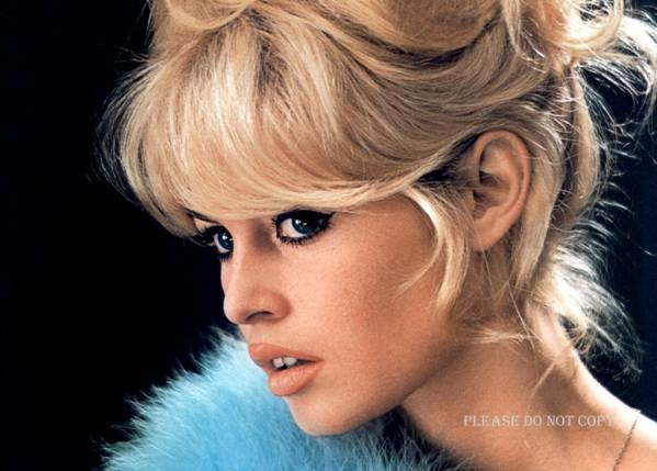 Brigitte Bardot ブリジット・バルドー フォト 3枚付き