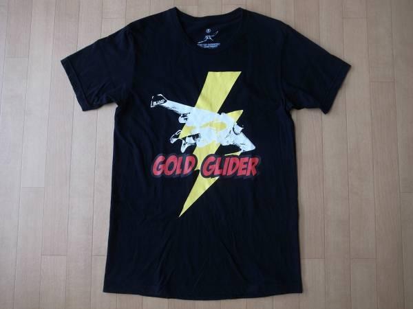 BUMP OF CHICKEN GOLD GLIDER TOUR 2012 Tシャツ S 藤原基央