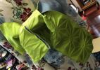 ◆即決◆超定番品・ブランド『撫松庵』麻の葉両面半幅帯?