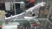 稀少な廃盤品! 未走行! ホンダ モンキー ゴリラ Z50J AB27 G-クラフト 高品質 アルミフレーム ビレット GC010