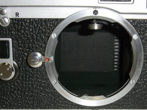 【免税店 東京 質屋おぢさん】 アンティーク カメラ ライカ Leica M4 ズミクロン 35mm CANADA_画像3