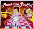 3CD♪アメリカン・グラフィティ■オールディーズ ロカビリー ロックンロール ドゥーワップ DOO-WOP