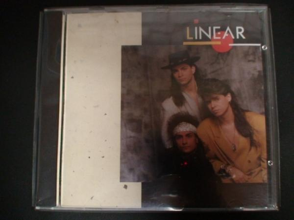 CD リニアー LINEAR
