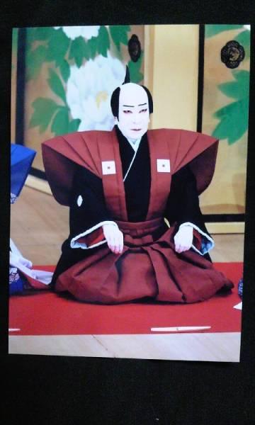 歌舞伎座・南座 舞台 生写真 75