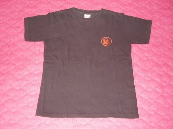 ☆カリガリ バンドTシャツ150センチ用☆carigari cali≠gari