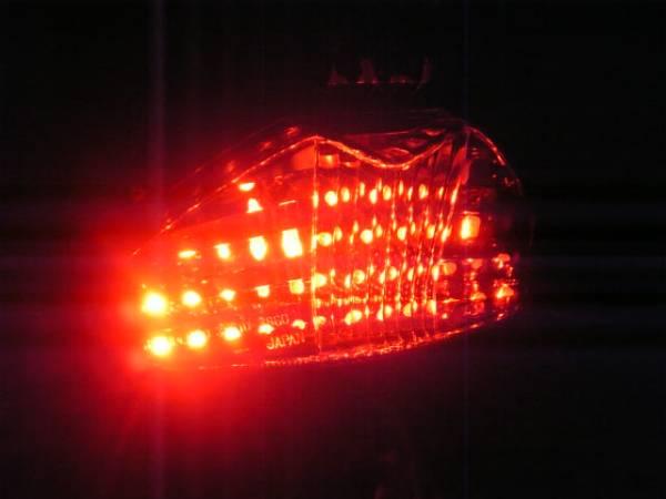 Bandit/バンディット1200s '06~GV79A/バンディット1250F/バンディット1250/Bandit650用LEDテールユニット(LEDテールランプ化用商品)_画像3