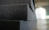 40mm厚のスポンジ素材★ケースの緩衝材やクッションのDIY素材や吸音材ウレタン防音材にも