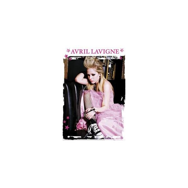 アヴリル・ラヴィーン Avril Lavigne ポスター B