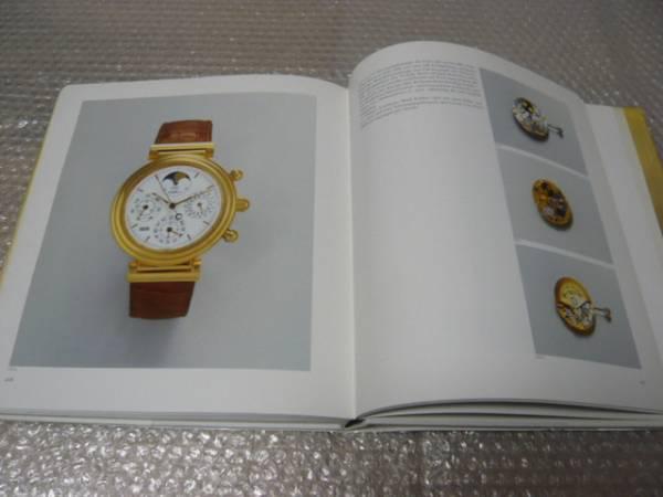 洋書★IWC【公式写真解説書】★腕時計 懐中時計★豪華本_画像3