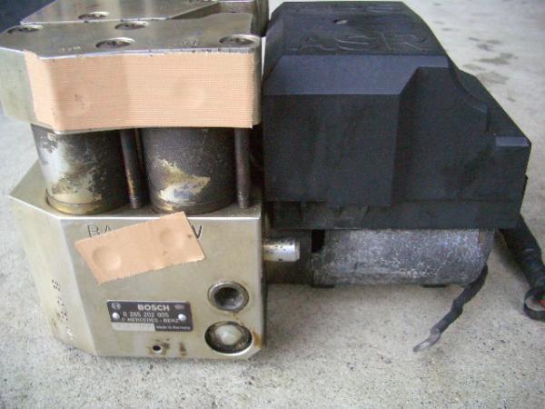 129《ABS》500SL(129066)_画像2