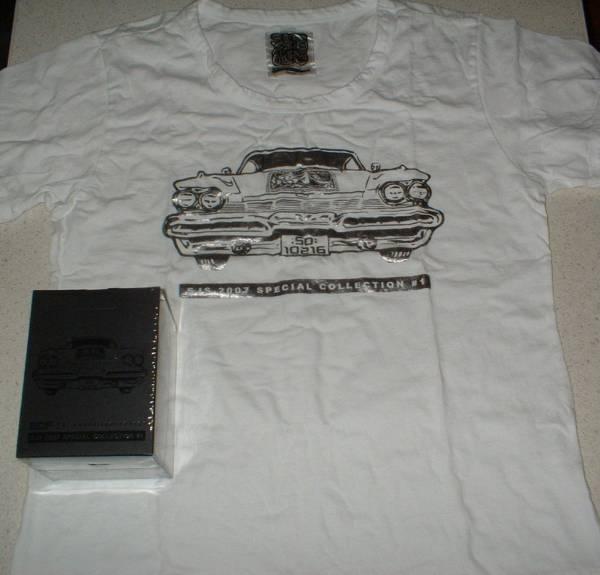 れあ!ソジソプ除隊記念ファンクラブTシャツ.白色.新品.ソジソブ