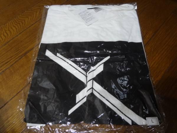 BUMP OF CHICKEN BFLY Tour TEE WHITE L 未開封 RIJ Tシャツ