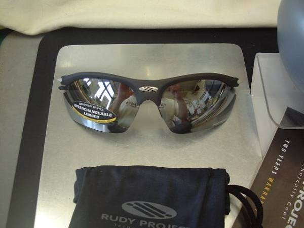 RUDYPROJECT Rudy Project RYDON ride n sunglasses SN790906