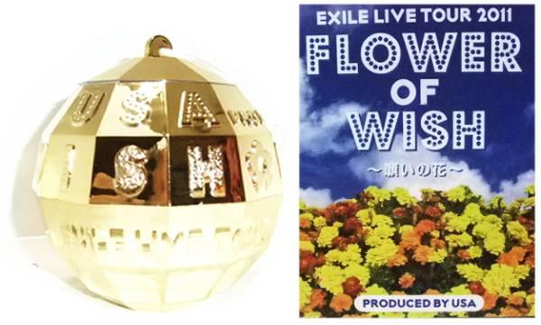 ■★EXILE★■ USA Produce FLOWER OF WISH ~願いの花~