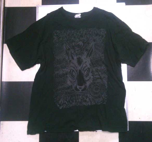 RNA × shaka rabbits コラボTシャツ