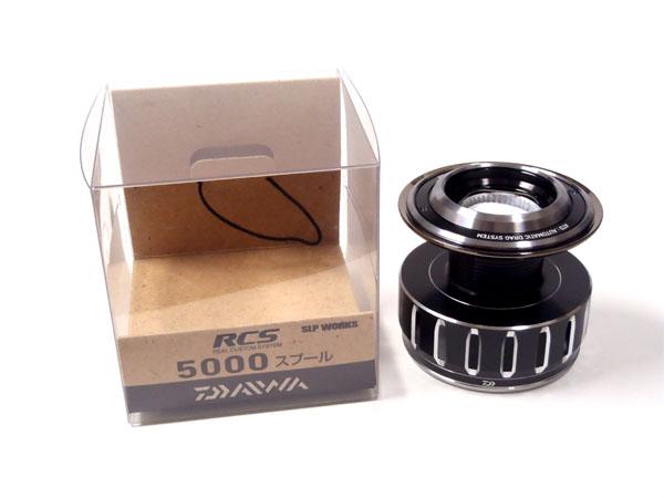 DAIWA RCS 5000 スプール_画像1