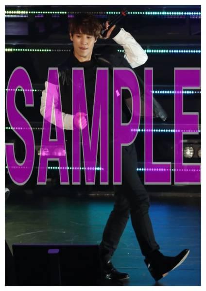 超新星 ソンモ LIVE TOUR 2015 THE FINAL 写真20枚c