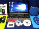 【10周年感謝祭】液晶超美T552/36HK Win10 爆速新品SSD240GB/8GB/Blu-Ray/W-LAN/HDMI&WEBカメラ/高音質/USB64GBメモリ付属/美品