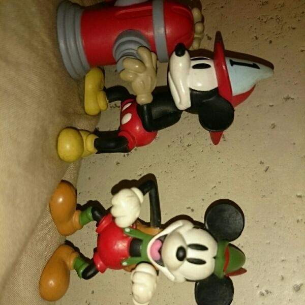 medicom toy Mickey セット ミッキー メディコムトイ_画像3