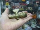 何だかわからない、真鍮の部品−2 ガス関係かな?