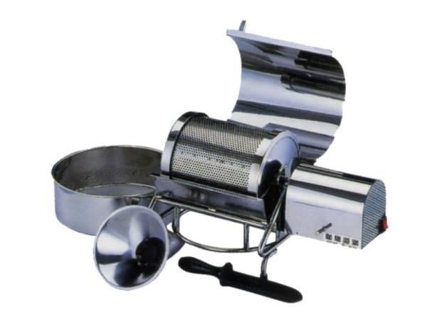 新品 小型ロースター 焙煎機 コーヒー豆 珈琲豆