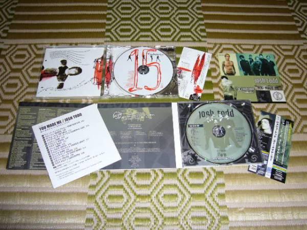 バックチェリー 他  CD4 枚 /Buckcherry  【美品】 ガンズ_画像2