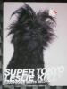 激レア!!レスリーキー 写真集『SUPER TOKYO』KITTY